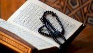 معنى آية: إن الذي فرض عليك القرآن لرادك إلى معاد