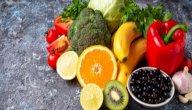 نظام غذائي لمريض الإسقربوط