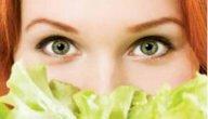 هل من أطعمة لتجنب مرض العمى الليلي؟