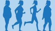 ما المقصود بإعادة تدوير الوزن؟