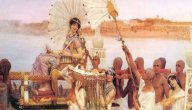 أسطورة عروس النيل: ماذا كان يفعل الفراعنة بالفتاة الجميلة؟