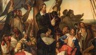 جرائم كريستوفر كولومبوس: والحقائق التاريخية