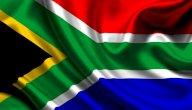 علم جنوب أفريقيا: ألوانه ومعانيها، وسبب اختيار هذا الشكل له