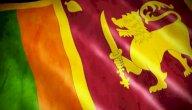 علم سيريلانكا: ألوانه ومعانيها، وسبب اختيار هذا الشكل له