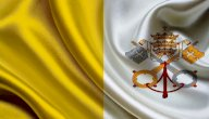 علم الفاتيكان: ألوانه ومعانيها، وسبب اختيار هذا الشكل له