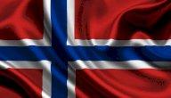 علم النرويج: ألوانه ومعانيها، وسبب اختيار هذا الشكل له