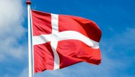 علم الدنمارك: ألوانه ومعانيها، وسبب اختيار هذا الشكل له