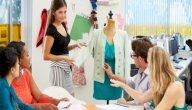 دورات تصميم الأزياء: أنواعها، محتواها، وأهميتها للتطور الوظيفي