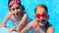 نصائح اختيار ملابس السباحة للأطفال