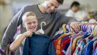 نصائح غريبة لاختيار إكسسوار ملابس الأطفال
