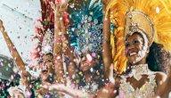 كرنفال ريو دي جانيرو: الزمان والمكان والفعاليات