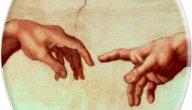 لوحة خلق آدم: صاحبها، فكرتها، مكانها، وتاريخها