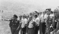 الثورات الفلسطينية ضد الاستعمار البريطاني والاستيطان اليهودي