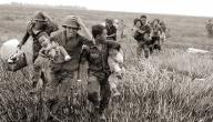 معلومات عن الحرب الفيتنامية