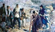 ثورة آن لوشان: تاريخها، أطرافها، أسبابها، نتائجها