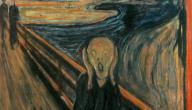 لوحات إدفارد مونك