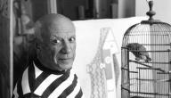 أشهر لوحات بيكاسو
