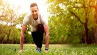 تمارين رياضية لتقوية وتنشيط المناعة