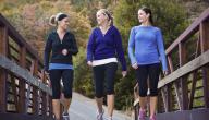 تمارين رياضية لآلام الفخذ