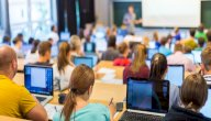 الجامعات الموصى بها لدراسة البرمجة
