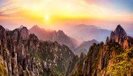 قائمة بأجمل الجبال في العالم