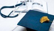 الجامعات الموصى بها لدراسة الطب