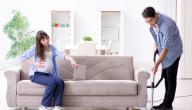هل المهام المنزلية تضر بالحامل؟