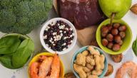 هل هناك أكلات تزيد وزن الجنين؟
