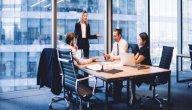 ما هي خدمة المباشر للشركات؟