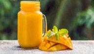 فوائد عصير المانجو: وهل هو الصديق الصحي للقلب؟