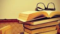 الجامعات الموصى بها لدراسة الأدب الإنجليزي