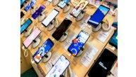 أسعار هواتف سامسونج ومقارنة شاملة