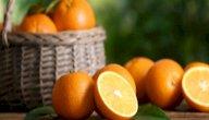 أنواع البرتقال: بماذا تختلف عن بعضها؟