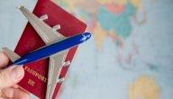 ما هي الدول التي تحتاج تصريحًا أمنيًا للسفر؟