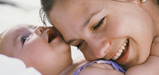 إعتماد الحامل لحمية غذائية يقلل من تشوهات الأطفال عند الولادة