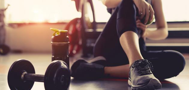 نصائح لتنظيم ممارسة الرياضة