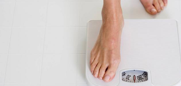 هرمون الجوع يتسبب في زيادة الوزن مرة أخرى