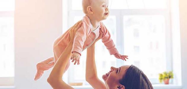 فوائد الرضاعة الطبيعية لضغط الدم