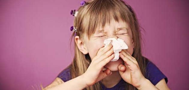 التعرض للمعطرات المختلفة يسبب الربو و الحساسية