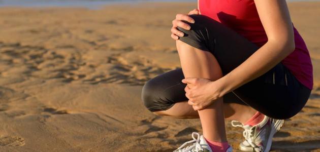 نصائح لتجنب آلام العضلات بعد الرياضة