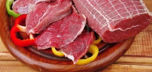 هل تناول اللحوم الحمراء يرفع خطر الإصابة بالسكتة الدماغية