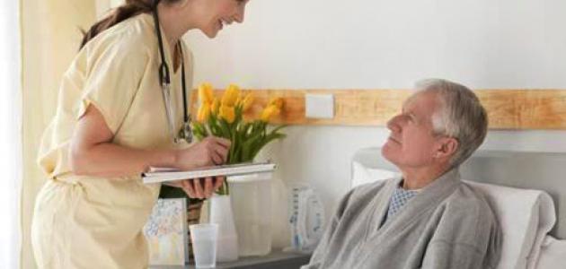 معتقدات المريض عن مرضه مرتبط بالعلاج