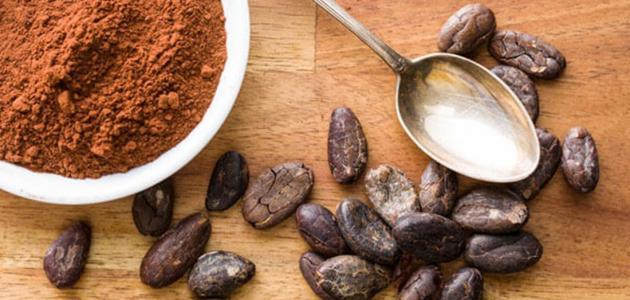 فوائد الكاكاو في احتمالية الوقاية من سرطان القولون