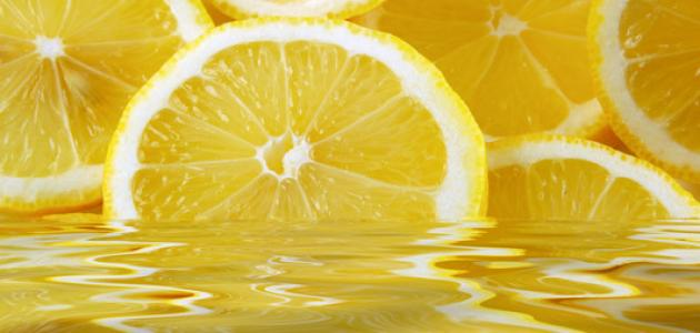 استخدامات قد لا تعرفها لليمون