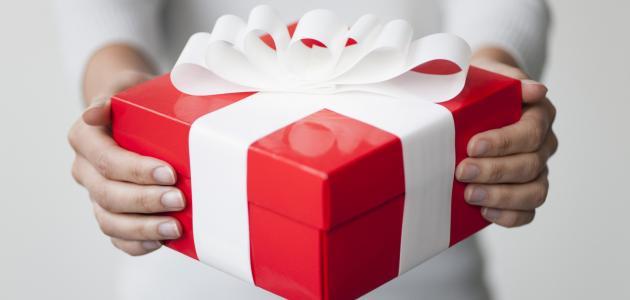 كيف تختار الهدايا المناسبة