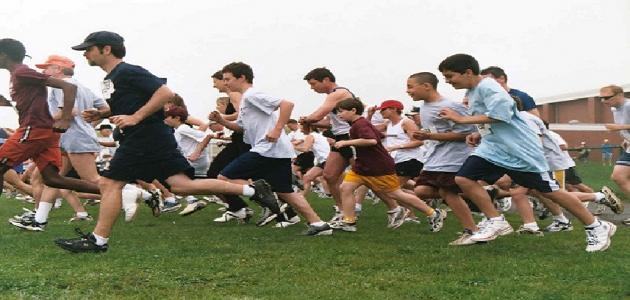 كم يجب أن تقضي من الوقت في ممارسة الرياضة؟