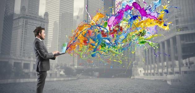 كيف تزيد قدرتك الإبداعية في العمل