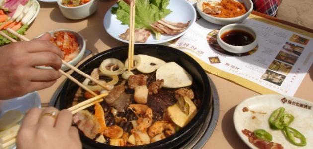 ما يجب أن تعرفه عن المأكولات الآسيوية