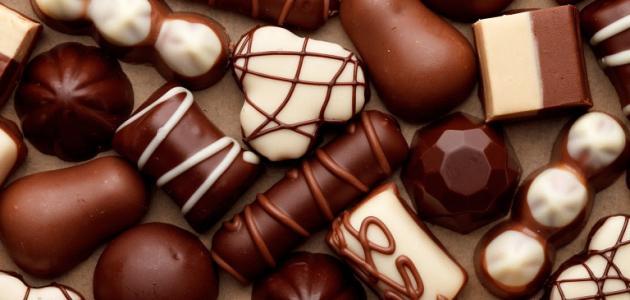 للشوكولا فوائد صحية