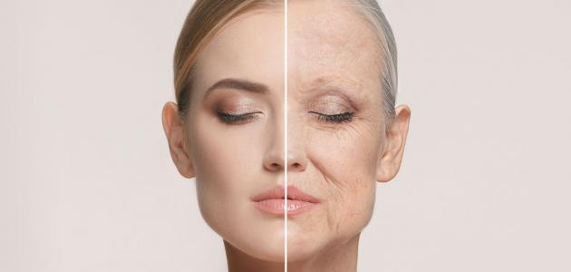 طرق لتجنب الشيخوخة المبكرة